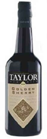 Taylor Golden Sherry